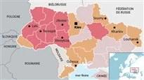 L'état des lieux en Ukraine