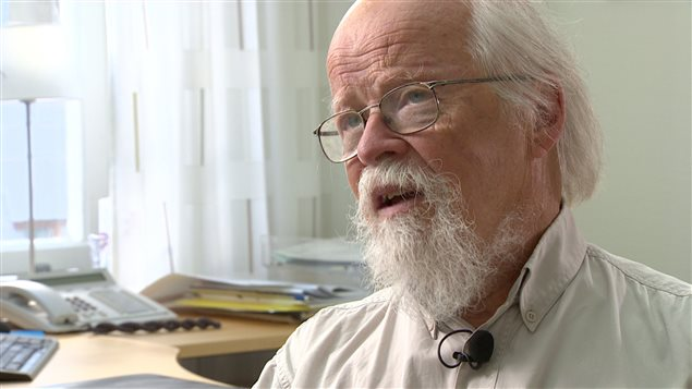 Bengt Sibbmark