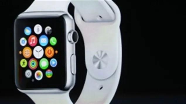 Nouvelles technologies pour Apple