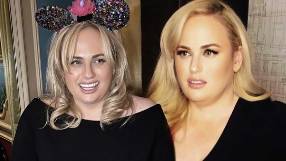 Rebel Wilson Shows Dramatic Weight Loss In Tiny Dress While ...