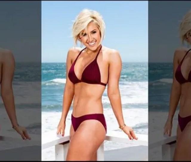 Savannah Chrisleys Bikini Pics Spark Stop Whoring Yourself Storm