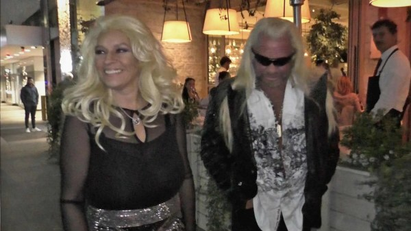 Dog The Bounty Hunters Wife Beth Chapman Is Planning Her Funeral