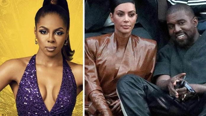 RHOP' Star Candiace Dillard Says Kim Kardashian Doesn't Care About ...