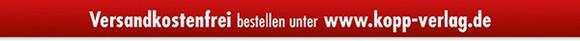Versandkostenfrei bestellen unter www.kopp-verlag.de