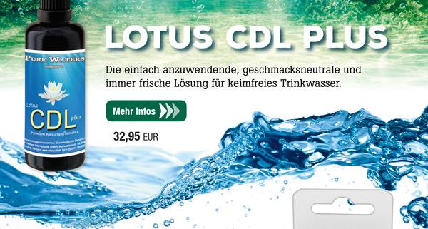 Lotus CDL Plus