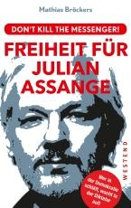 Freiheit für Julian Assange