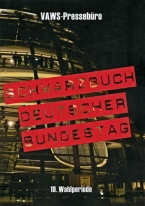 Schwarzbuch Deutscher Bundestag