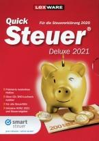 QuickSteuer Deluxe 2021