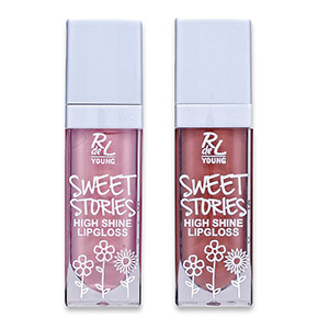 "RdeL Young ""Sweet Stories"" High Shine Lip Gloss"