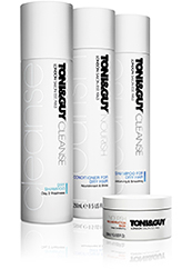 TONI&GUY CLEANSE & NOURISH
