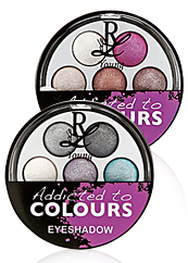 Rival de Loop Young Addicted Eyeshadow