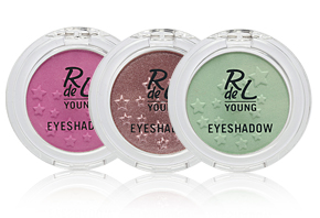RdeL Young Eyeshadow Mono