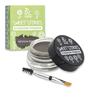 "RdeL Young ""Sweet Stories"" Eyebrow Pomade"