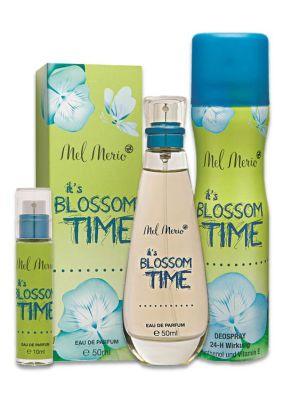 "Mel Merio ""it's Blossom Time"""