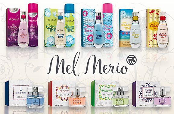 Mel Merio Düfte
