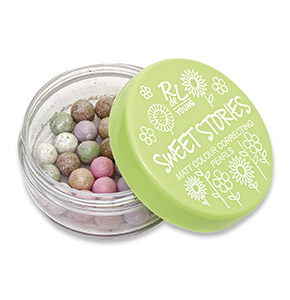 "RdeL Young ""Sweet Stories"" Matt Colour Correcting Pearls"