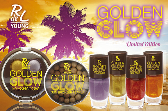 "RdeL Young ""Golden Glow"" LE"