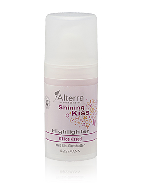 "Alterra ""Shining Kiss"" Highlighter"
