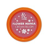 "RdeL Young ""Flower Mania"" Cream Blush"