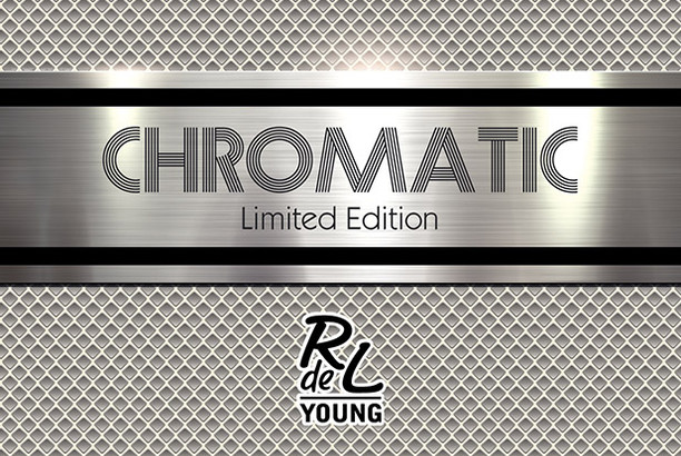 "RdeL Young ""Chromatic"""