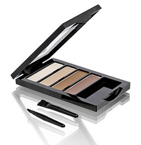 "Rival de Loop ""Fashion Look"" Eyebrow Palette"