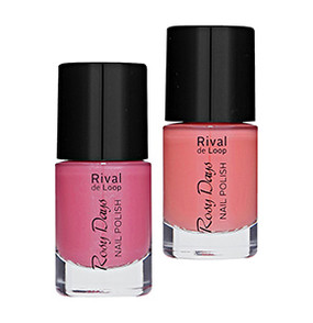 "Rival de Loop ""Rosy Days"" Nail Polish"