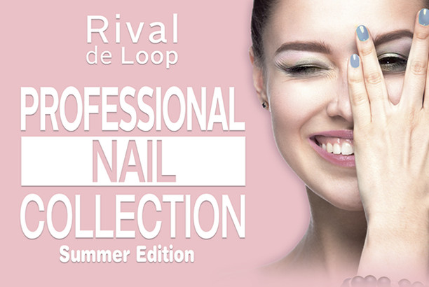 "Rival de Loop ""Professional Nail Collection"""