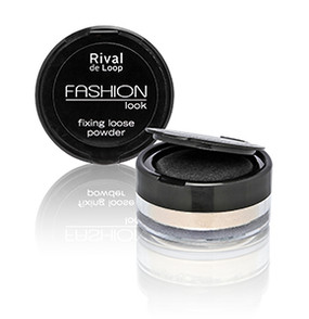 "Rival de Loop ""Fashion Look"" Fixing Loose Powder"