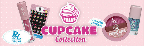 "RdeL Young Limited Edition ""Cupcake Collection"" auf einen Blick"
