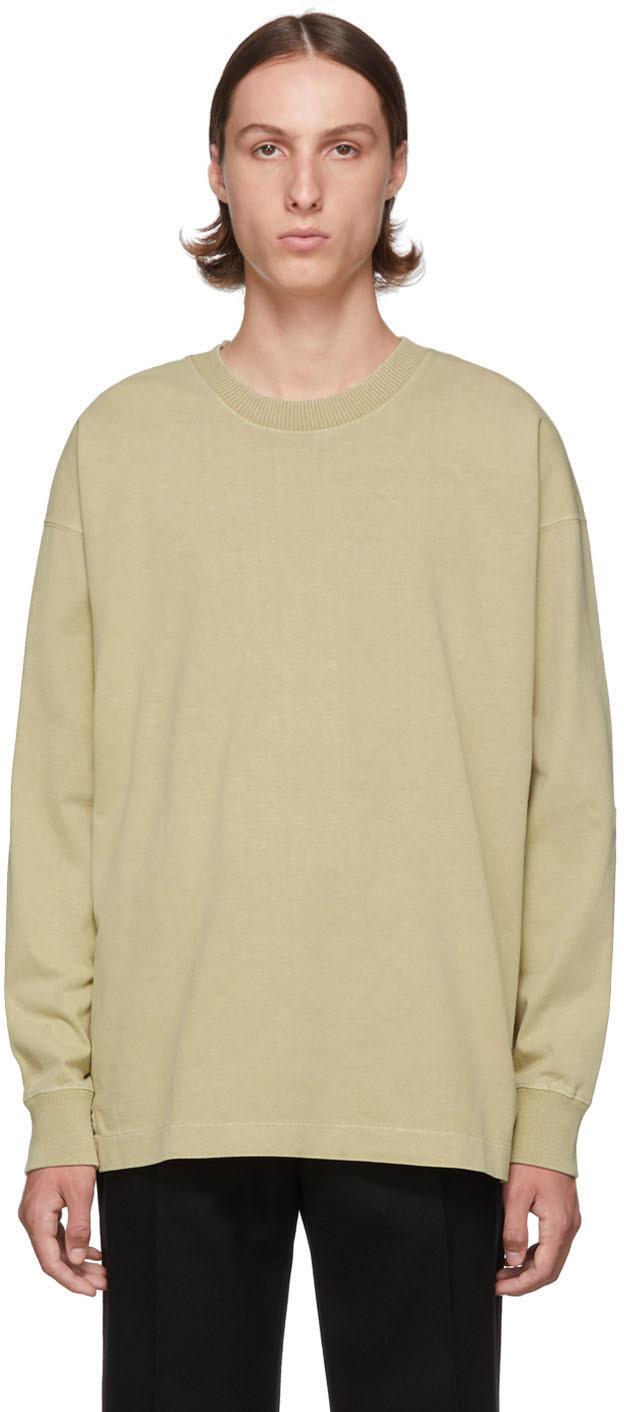 ラグラン スウェットシャツ ¥33458 →¥18402
