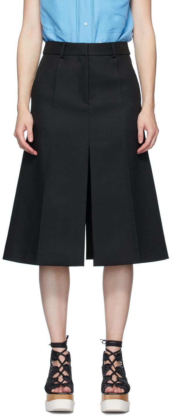 Stella McCartney Grey Alisha Skirt