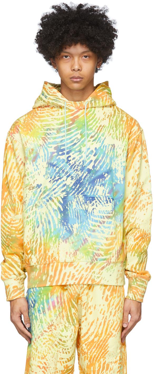 adidas Originals x Pharrell Williams Multicolor BB Hoodie