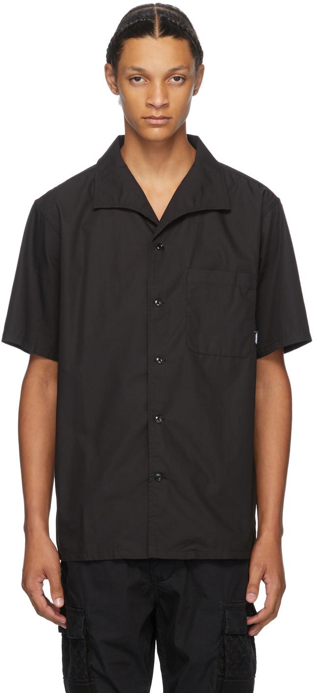 Neighborhood Black Stroke Shirt