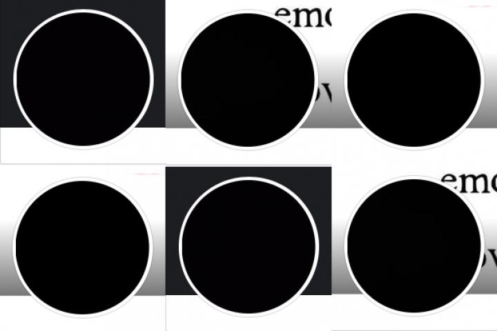 Pourquoi Les Photos De Profil De Vos Contacts Sont Elles Noires