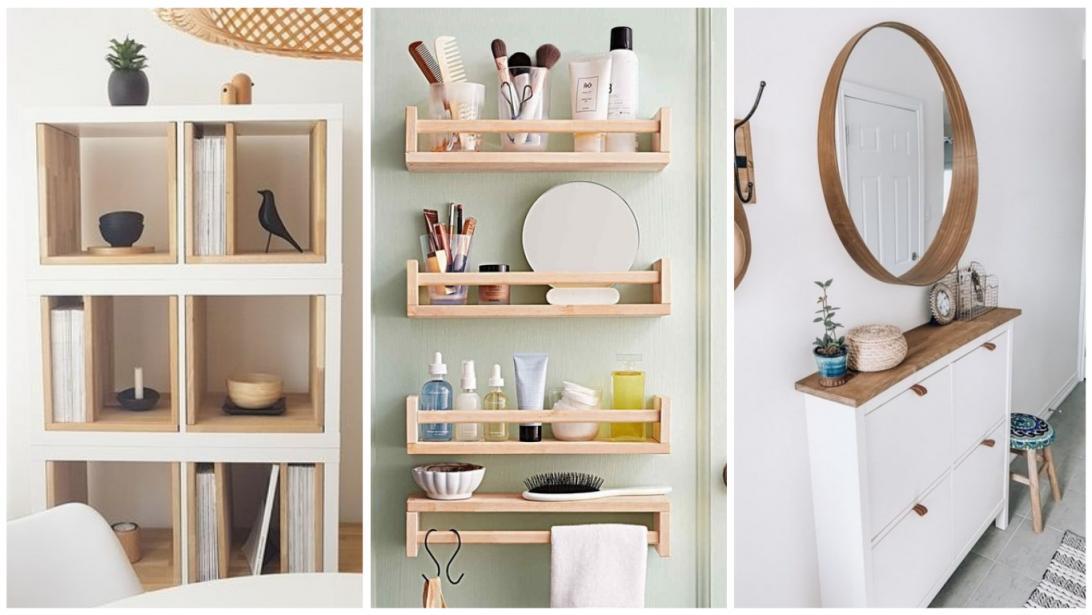 personnaliser vos meubles ikea