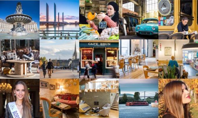 Facebook lance des City Guides, le premier est dédié à Bordeaux