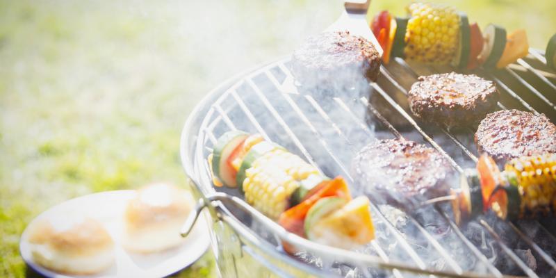 barbecue 5 idees pour un apero qui