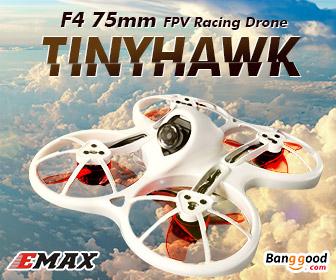 avis drone blade 360