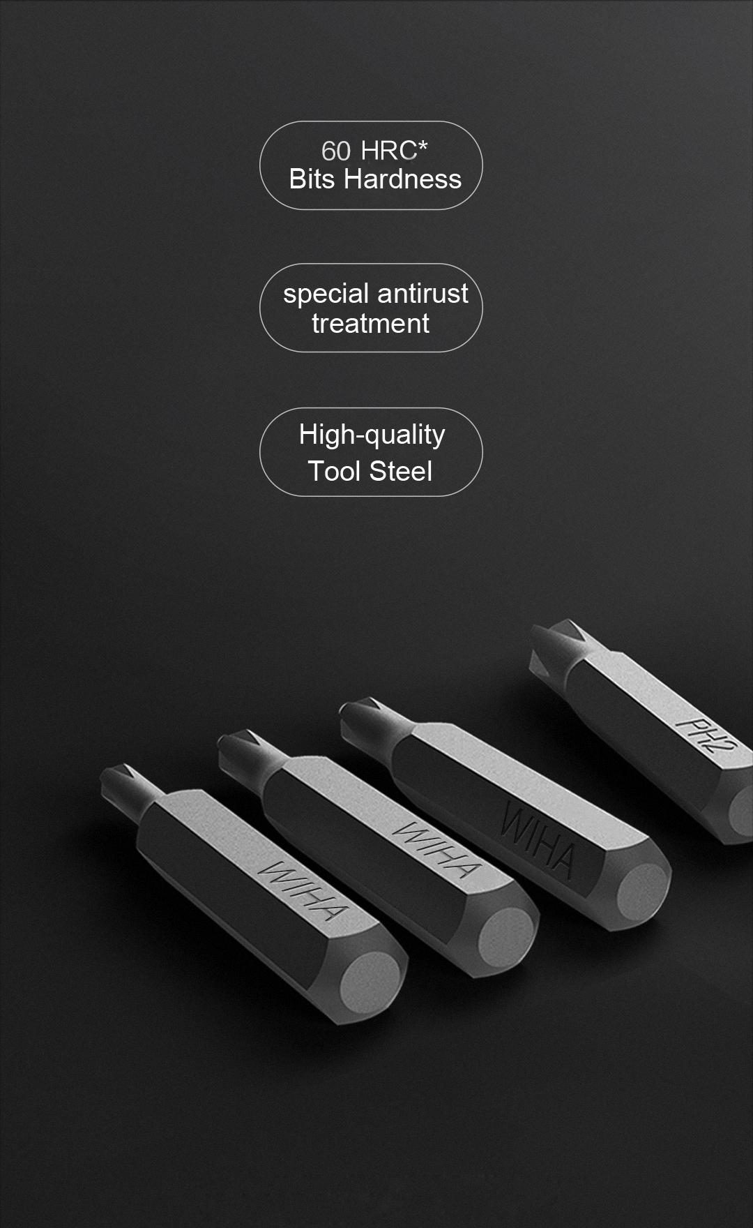 XIAOMI wiha screwdrivers kits
