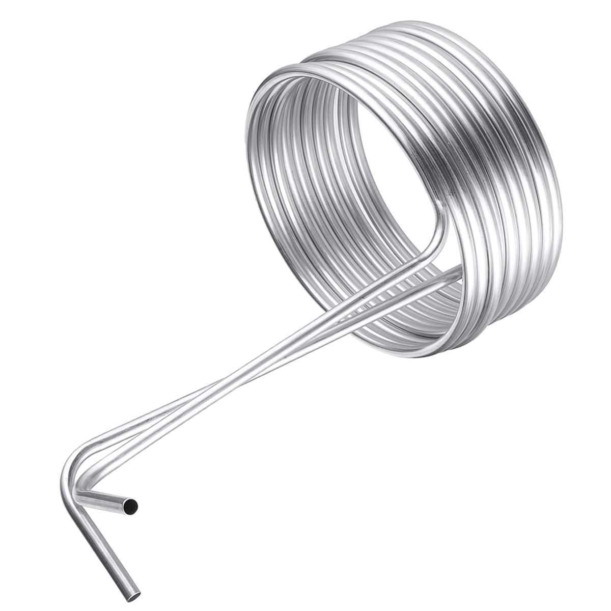 Super Efficient Stainless Steel Cooling Coil Home Kegerators Brewing Wort