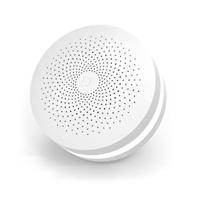 Original Xiaomi Aqara Smart Motion Sensor International Version Smart Home Vibration Detection Remote Notification