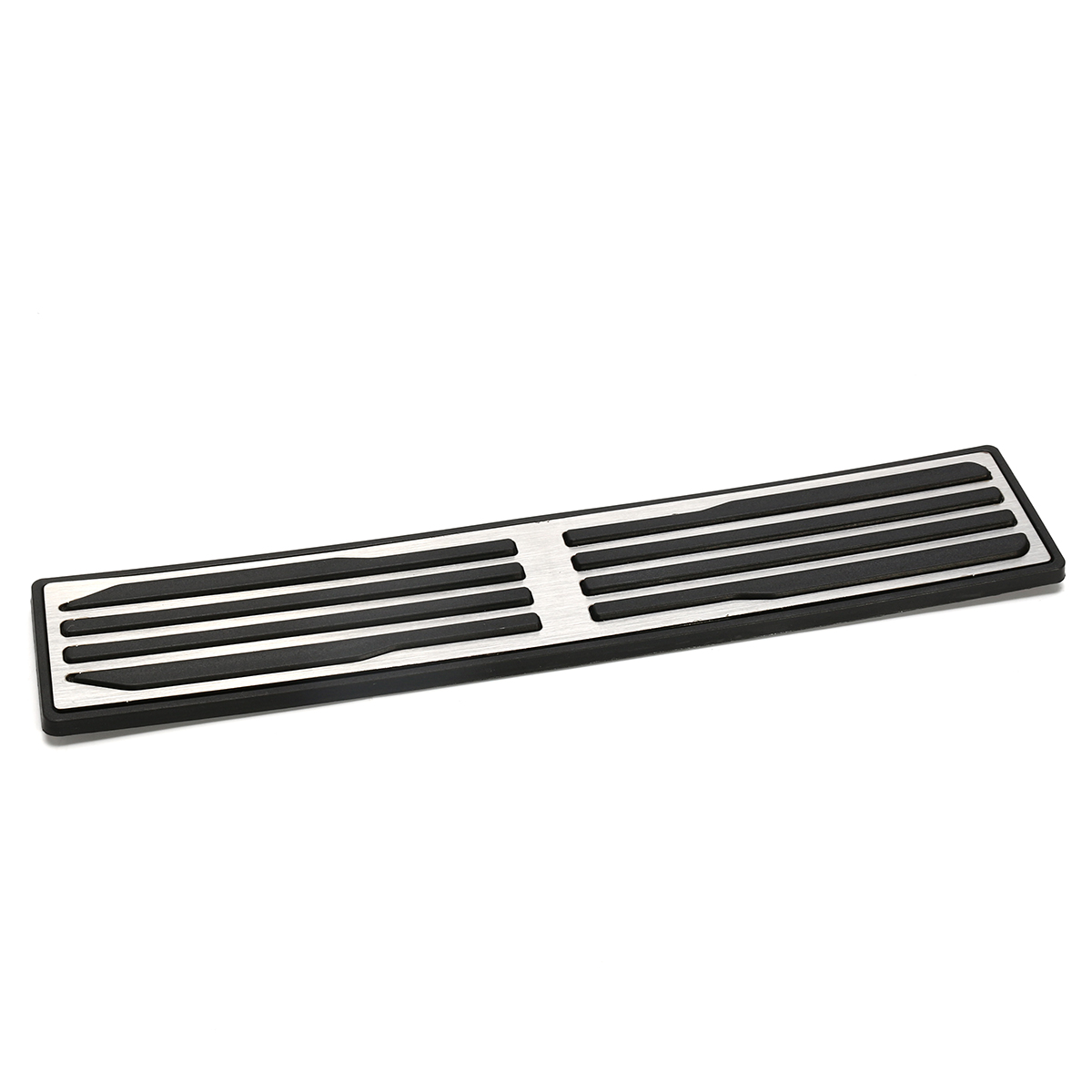 Benryhome 25 4 5cm Car Footrest Foot Rest Pedal Pad