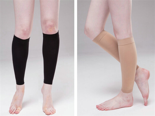 Compression Support Stocking Leg