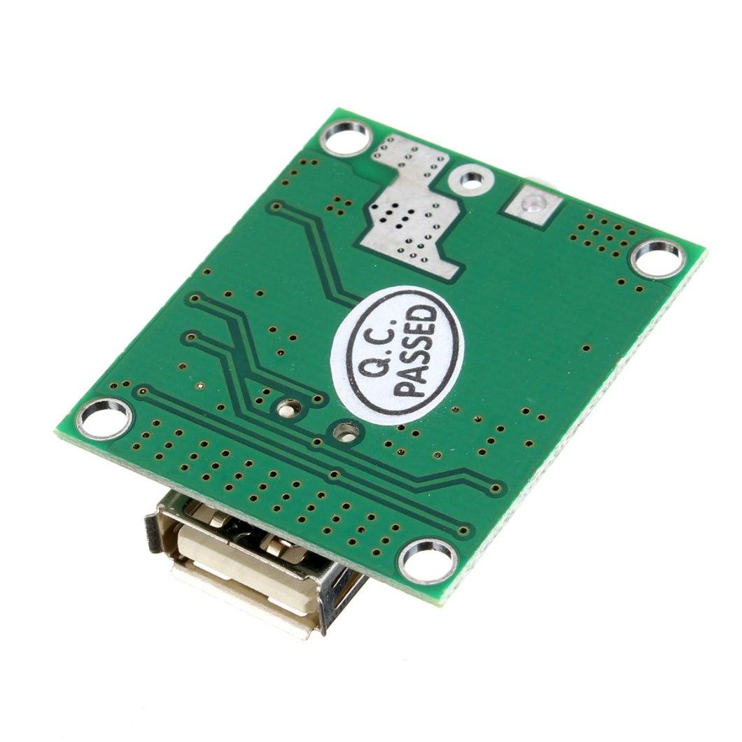 5pcs DIY 5V 2A Voltage Regulator Junction Box Solar Panel Charger Special Kit For Electronic Production 11