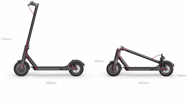 Image result for xiaomi m365 scooter