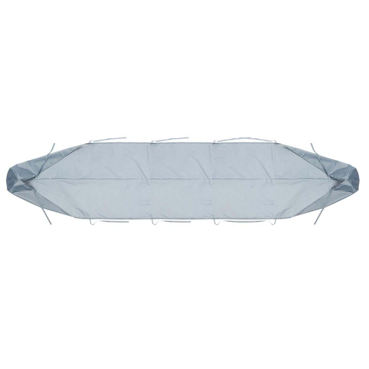 300d Oxford Outdoor Patio Awning Storage Bag Rain Sun Uv