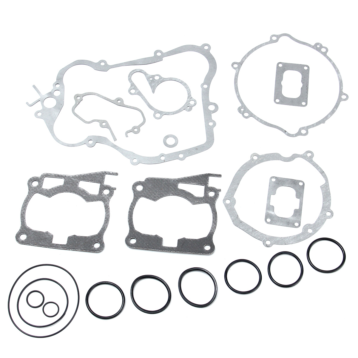 Motorcycle Engine Gasket Kit Set For Yamaha Yz125