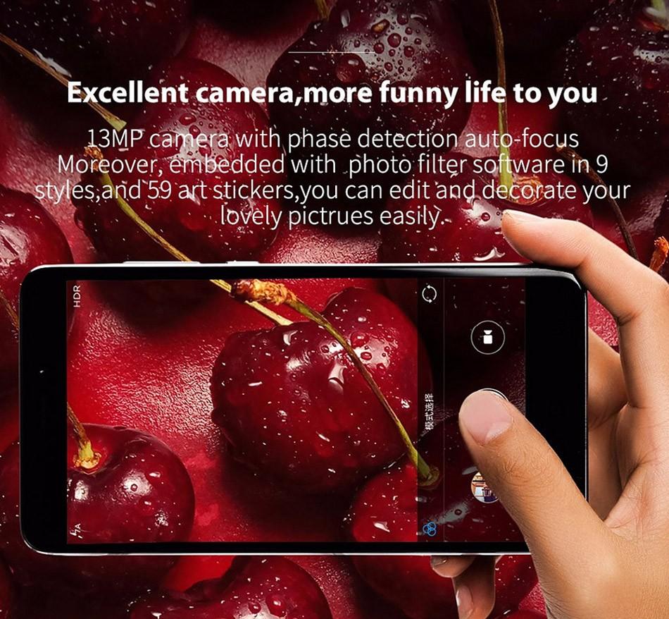 Xiaomi Redmi note 4 Global Edition