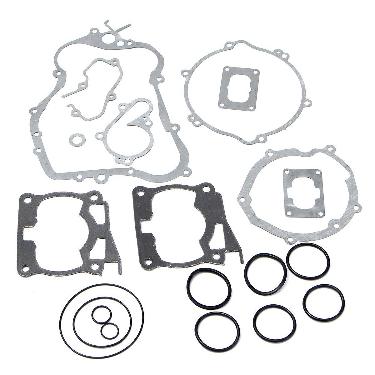Motorcycle Engine Gasket Kit Set For Yamaha Yz125