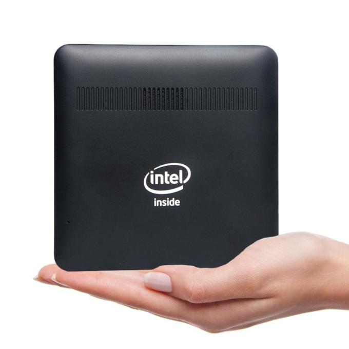 Bben M Mini PC 4GB DDR3L 64GB Emmc Atom x5-Z8350 Quad